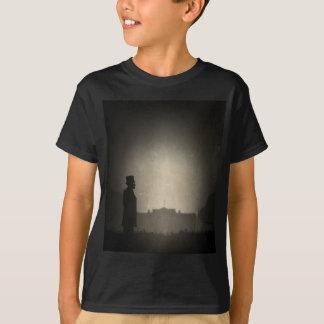 Abraham-Schwebe T-Shirt
