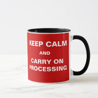 Abrechnungstag-Gehaltsliste behalten ruhigen Tasse