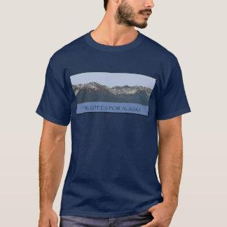 Abschließendes Angestellt-Shirt T-Shirt