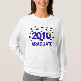 Abschluss 2010 - Party-T - Shirt-Sweatshirts T-Shirt