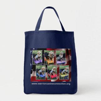 Abschluss-Collagen-Tasche Einkaufstasche