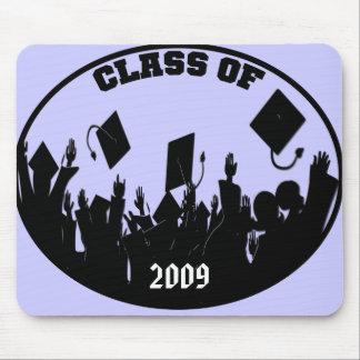 Abschluss-Geschenke 2009 Mauspad