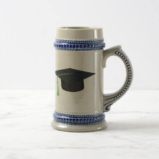 Abschluss-Kappe Bierglas