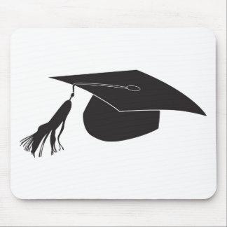 Abschluss-Kappe Mousepad
