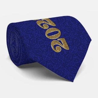 Abschluss-Klasse von 2020 für zukünftigen Krawatte