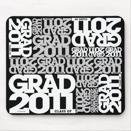 Abschluss-Klasse von Mousepad 2011 4