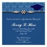 Abschluss-Party Einladung