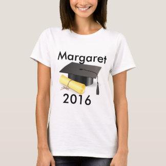 Abschluss-T - Shirt