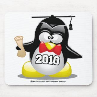 AbschlussPenguin 2010 Mauspads