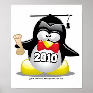 AbschlussPenguin 2010 Poster