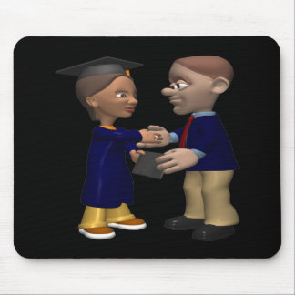 Absolvent Mousepads