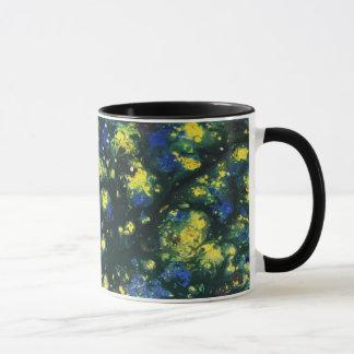 Absract Kunst-Kaffeetasse Tasse
