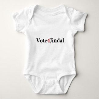Abstimmung 4 Jindal Baby Strampler