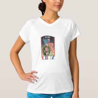 Abstimmung Cruz 2016 T-Shirt
