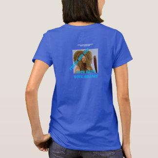 ABSTIMMUNG EKLIG, FREEK HERAUS HÖHLENBEWOHNER - T-Shirt