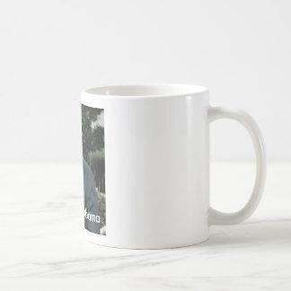 Abstimmung für Obama Kaffeetasse