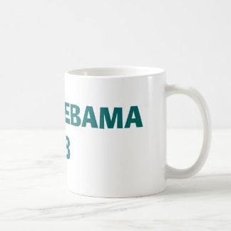 Abstimmung JOEBAMA    '08 Kaffeetasse