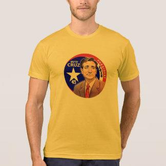 Abstimmung Ted Cruz unser 45. Präsident T-Shirt