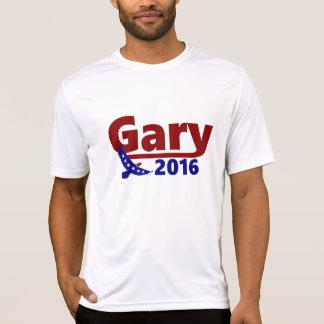 Abstimmungs-Gary-Verkäufer-T - Shirt 2016