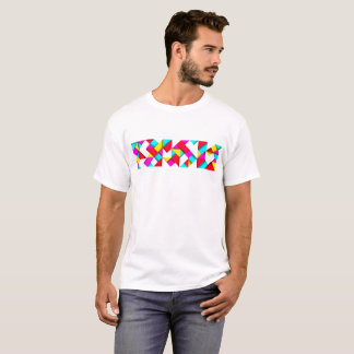Abstracolor T-Shirt