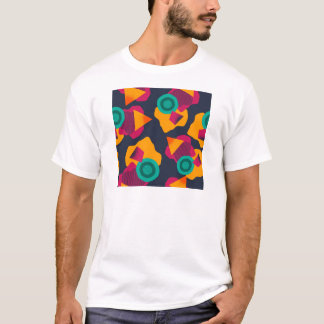 abstract-ETNIC T-Shirt