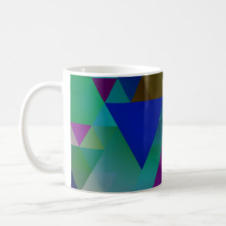 Abstract I Kaffeetasse
