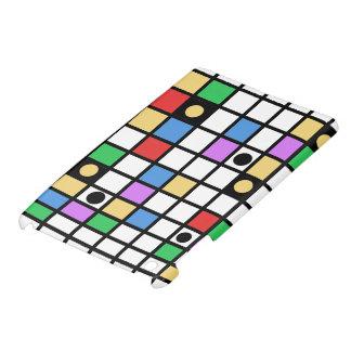 abstract iPad mini hüllen
