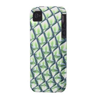 abstrakt iPhone 4 case