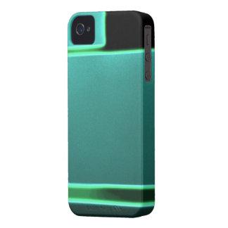 abstrakt iPhone 4 Case-Mate hülle
