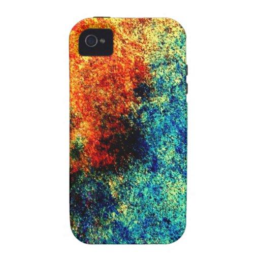 Abstrakt, Hintergrund iPhone 4/4S Case