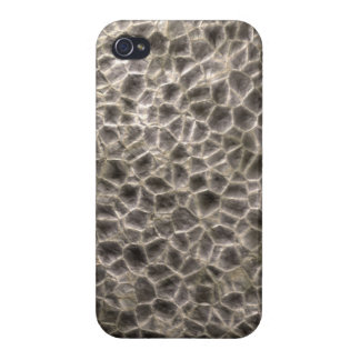 abstrakt iPhone 4/4S cover