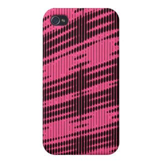 abstrakt iPhone 4/4S hüllen