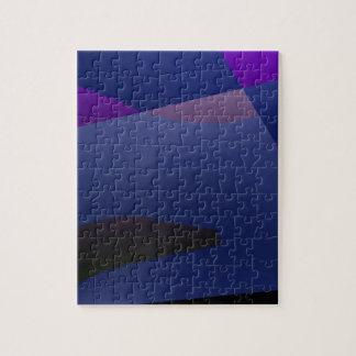 abstrakt puzzle