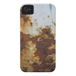 Abstrakt - Rost iPhone 4 Cover