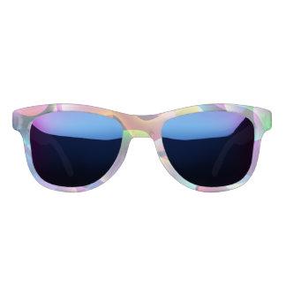 abstrakt sonnenbrille