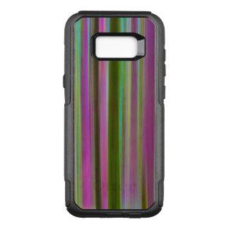 Abstrakt vom Hoh Regen-Wald an Dämmerung   OtterBox Commuter Samsung Galaxy S8+ Hülle