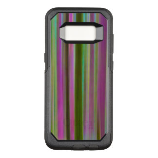 Abstrakt vom Hoh Regen-Wald an Dämmerung   OtterBox Commuter Samsung Galaxy S8 Hülle