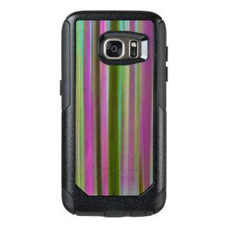 Abstrakt vom Hoh Regen-Wald an Dämmerung   OtterBox Samsung Galaxy S7 Hülle