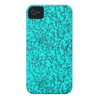 abstrakte Blues iPhone 4 Cover