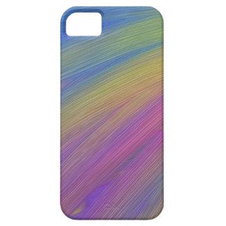 Abstrakte Elektronik iPhone 5 Schutzhülle