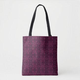 abstrakte Entwurfs-Taschentasche Tasche