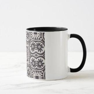 abstrakte Entwurfs-Tasse Tasse