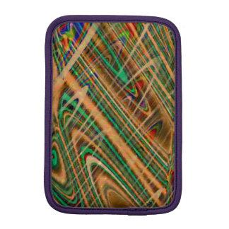 Abstrakte Fantasie Sleeve Für iPad Mini
