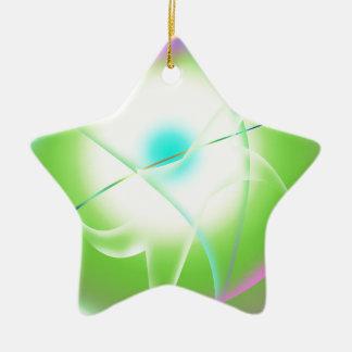 abstrakte Grafiken Keramik Ornament