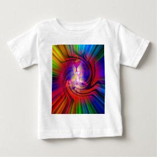 Abstrakte himmlische Erscheinung der Perfektion 30 Baby T-shirt