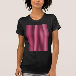 Abstrakte Kabel T-Shirt