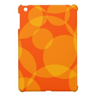 Abstrakte Kreise iPad Mini Hülle