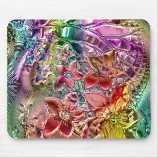 Abstrakte Kunst 99 Mousepads
