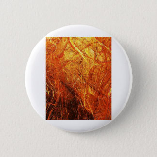 Abstrakte Kunst bewegt Digital-Farben, helles Form Runder Button 5,7 Cm