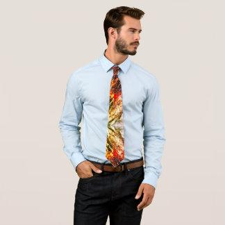 Abstrakte Kunst-Krawatte Krawatte